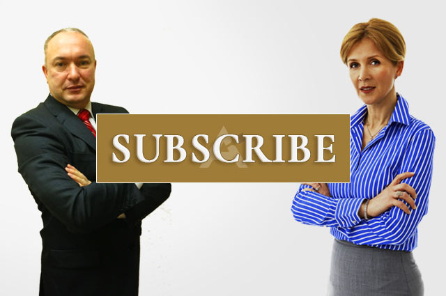 Subscribe – And Get Exceptional Investment Strategies Straight To Your Inbox